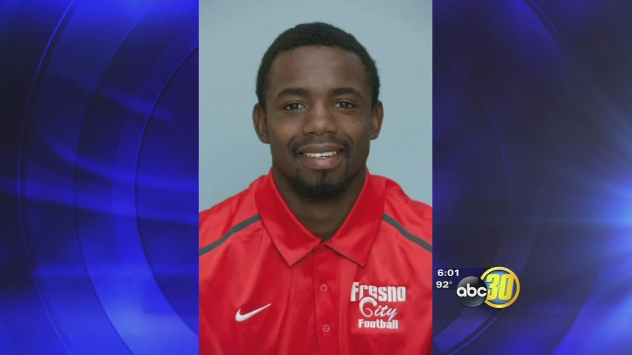 One year later, family still grieves murder of Fresno City College athlete