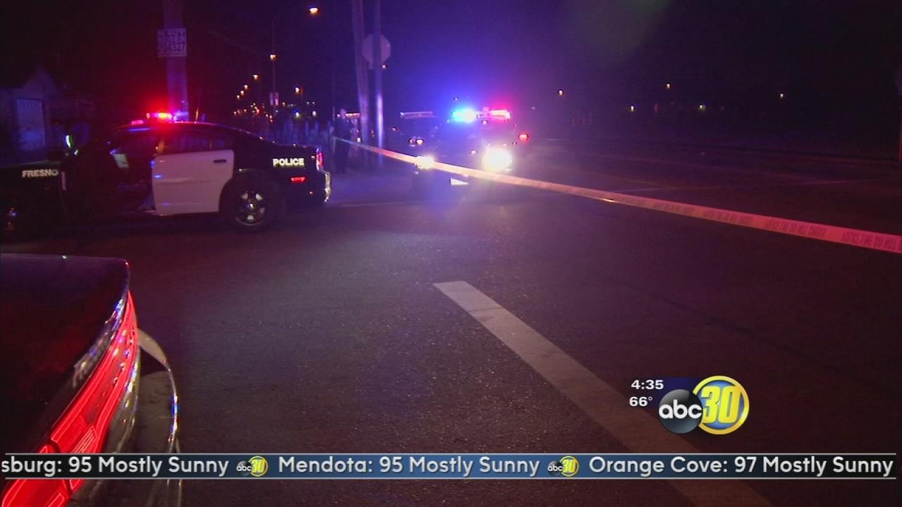 Woman stabbed in Southwest Fresno