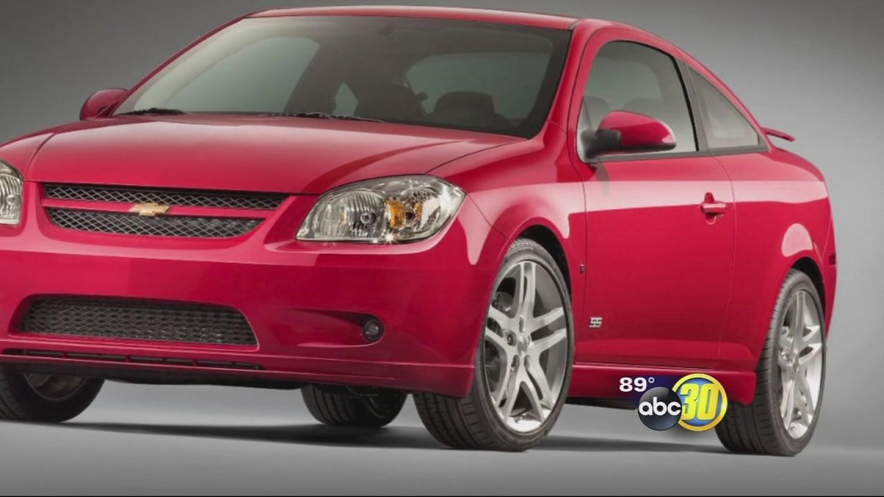 General Motors has announced six new safety recalls
