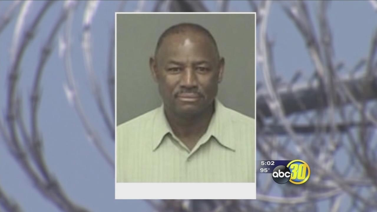 Former mayor of Los Banos turned himself in after being accused of bribery