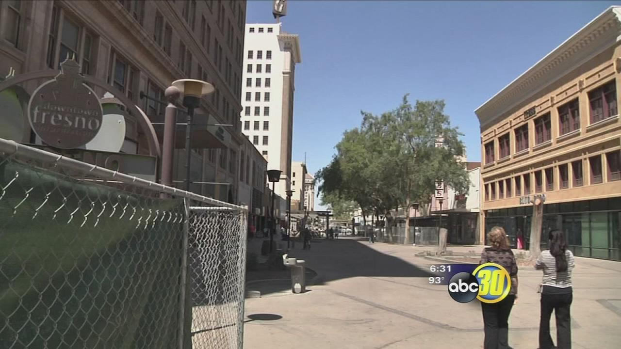 New investment group hoping to revitalize downtown Fresno one building at a time