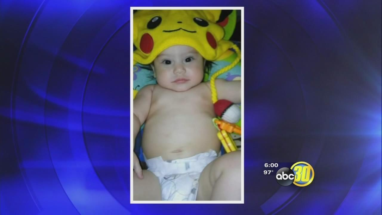 Tulare man seeks justice for baby boy found dead in Tijuana lot