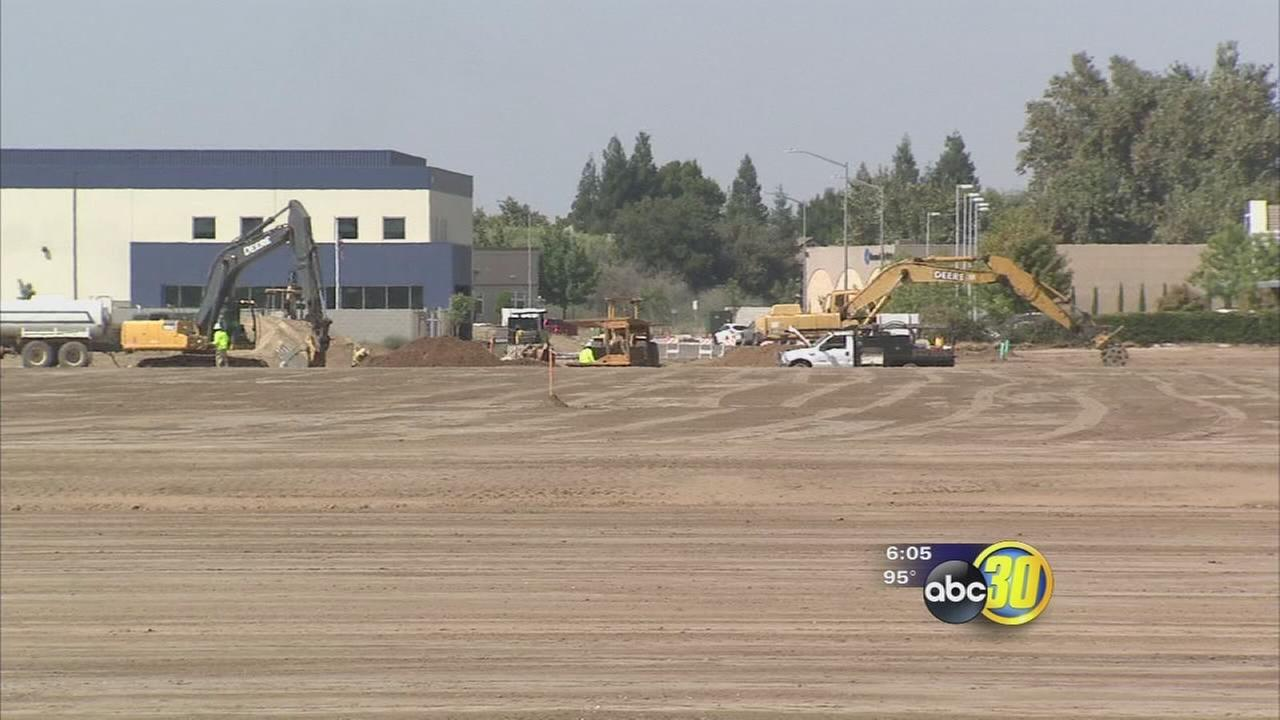 Proposed mental health facility in Clovis generating controversy