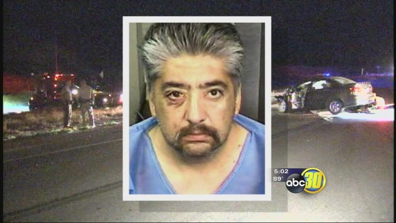 Repeat DUI driver charged with murder says he was driving safely at .36 BAC