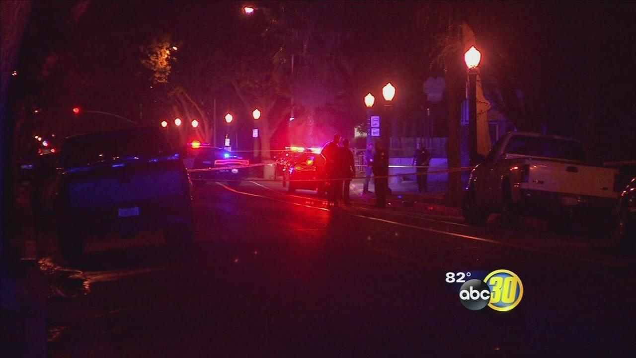 Man killed after shooting in Fresnos Tower District