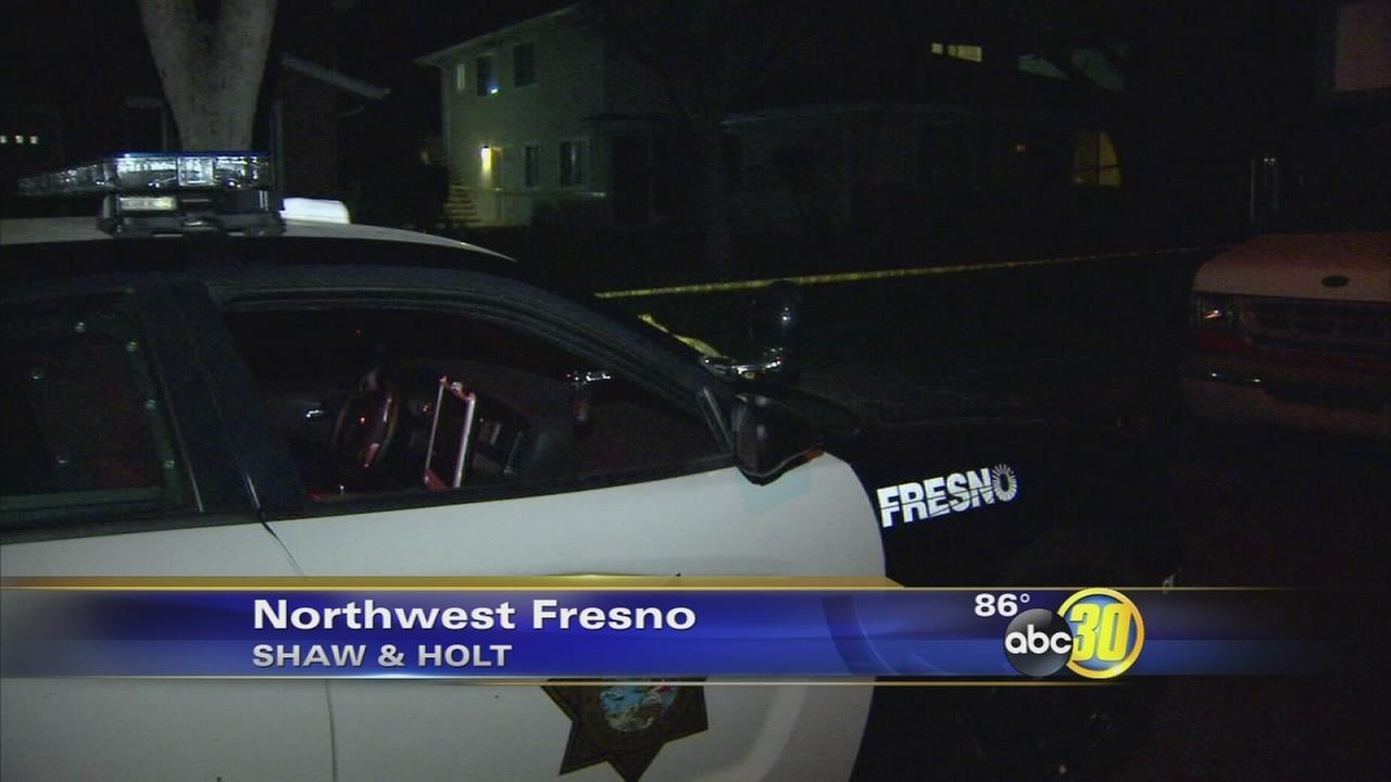 Man sent to hospital in critical condition after stabbing in Northwest Fresno