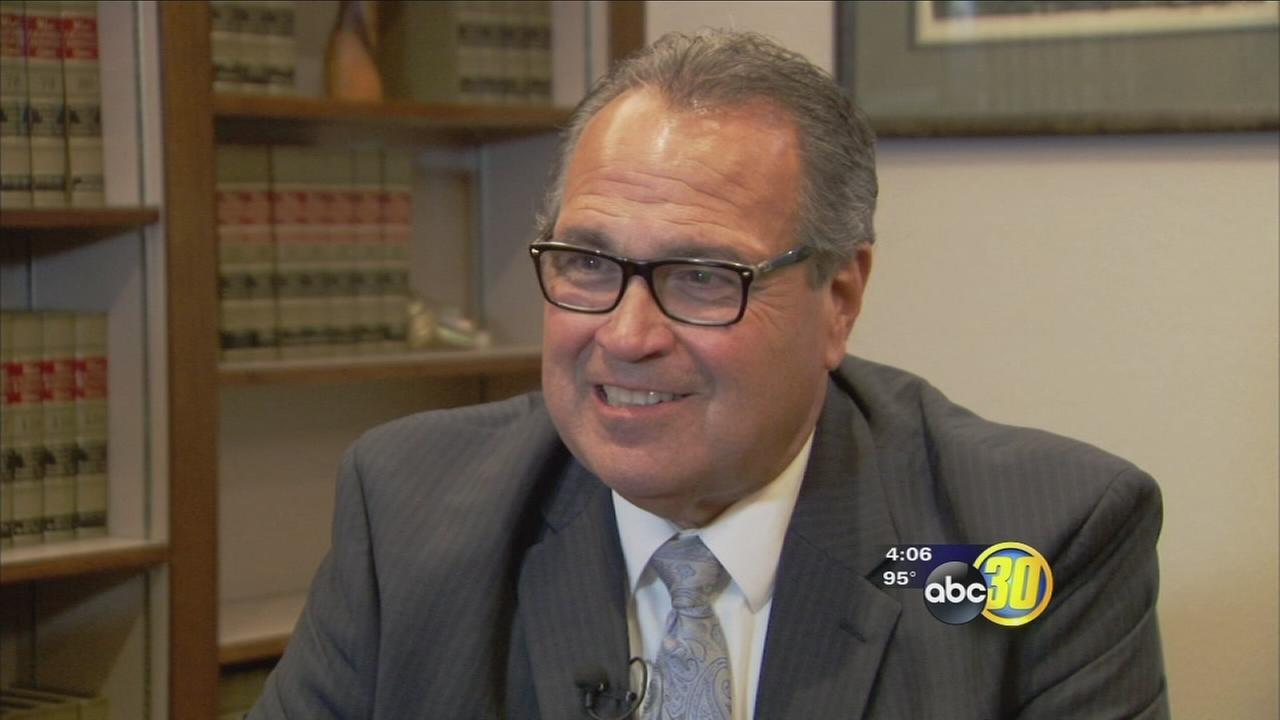 Fresno Countys Chief Probation Officer feels vindicated as he returns to his job