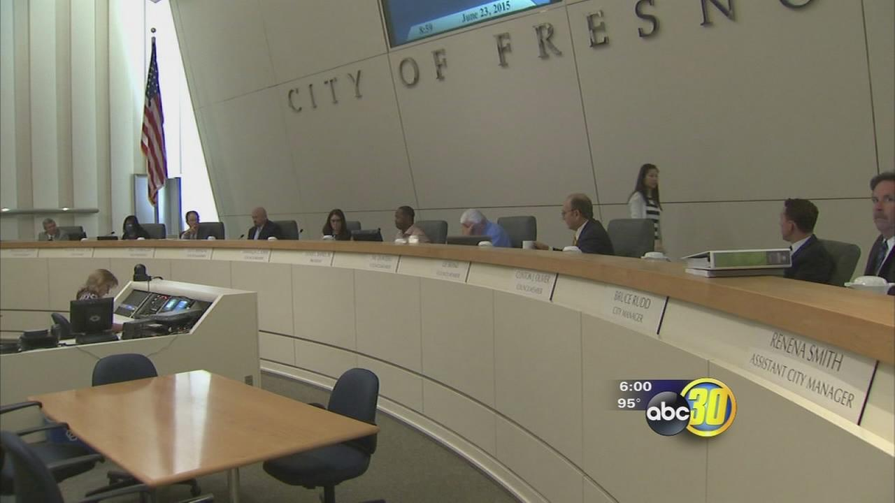City of Fresno hopes to hire more experts to deal with Northeast Fresno water problem