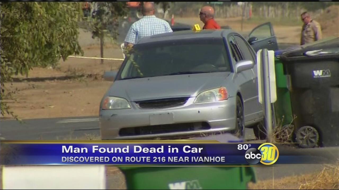 Man killed in Ivanhoe shooting