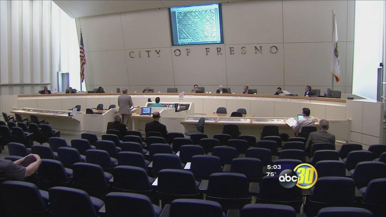 Fresno City Council approves spending nearly $400,000 to hire consultants to help deal with water issues