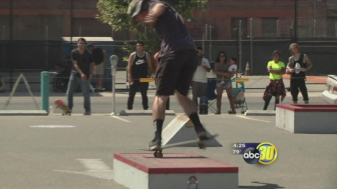 Good Sports ? Fresno Curb Kings