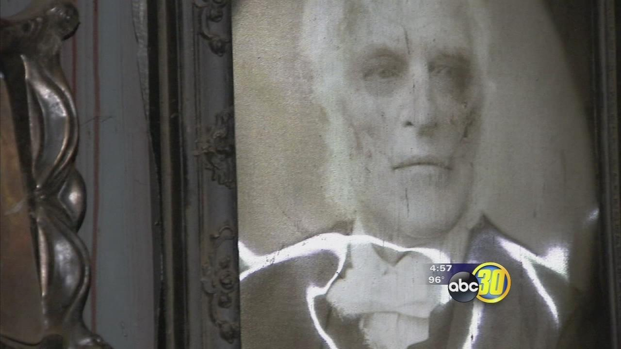 Sanger haunt recognized nationally for a spooky-good time