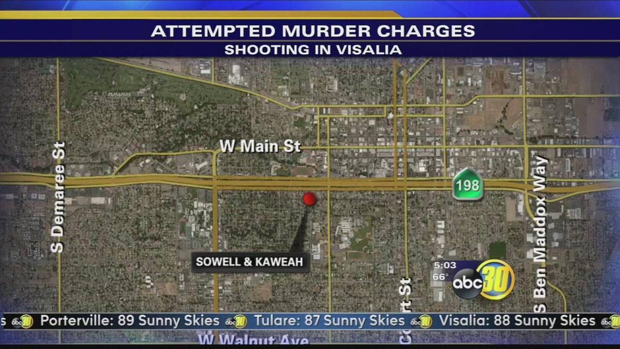 2 south Valley teens arrested on attempted murder charges