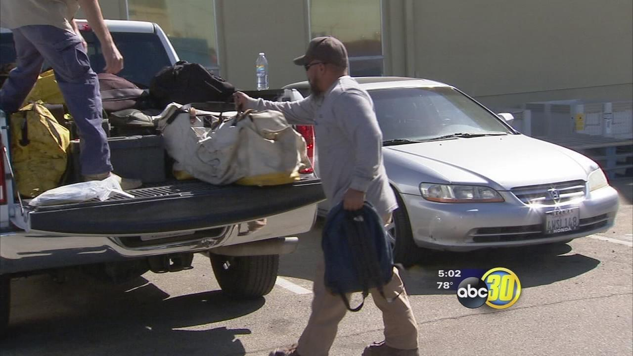 Valley workers preparing to offer assistance to those impacted by hurricane Matthew