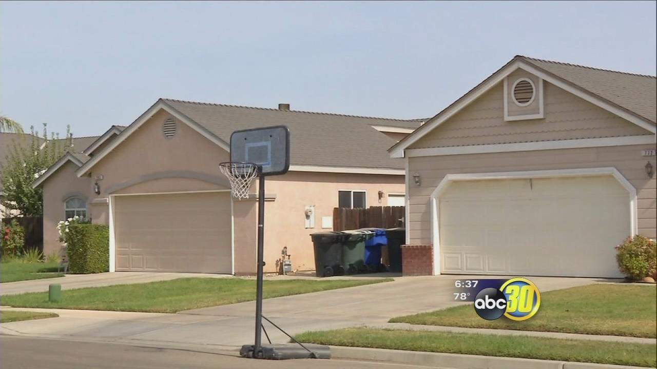 Lemoore Police investigating uptick in home burglaries