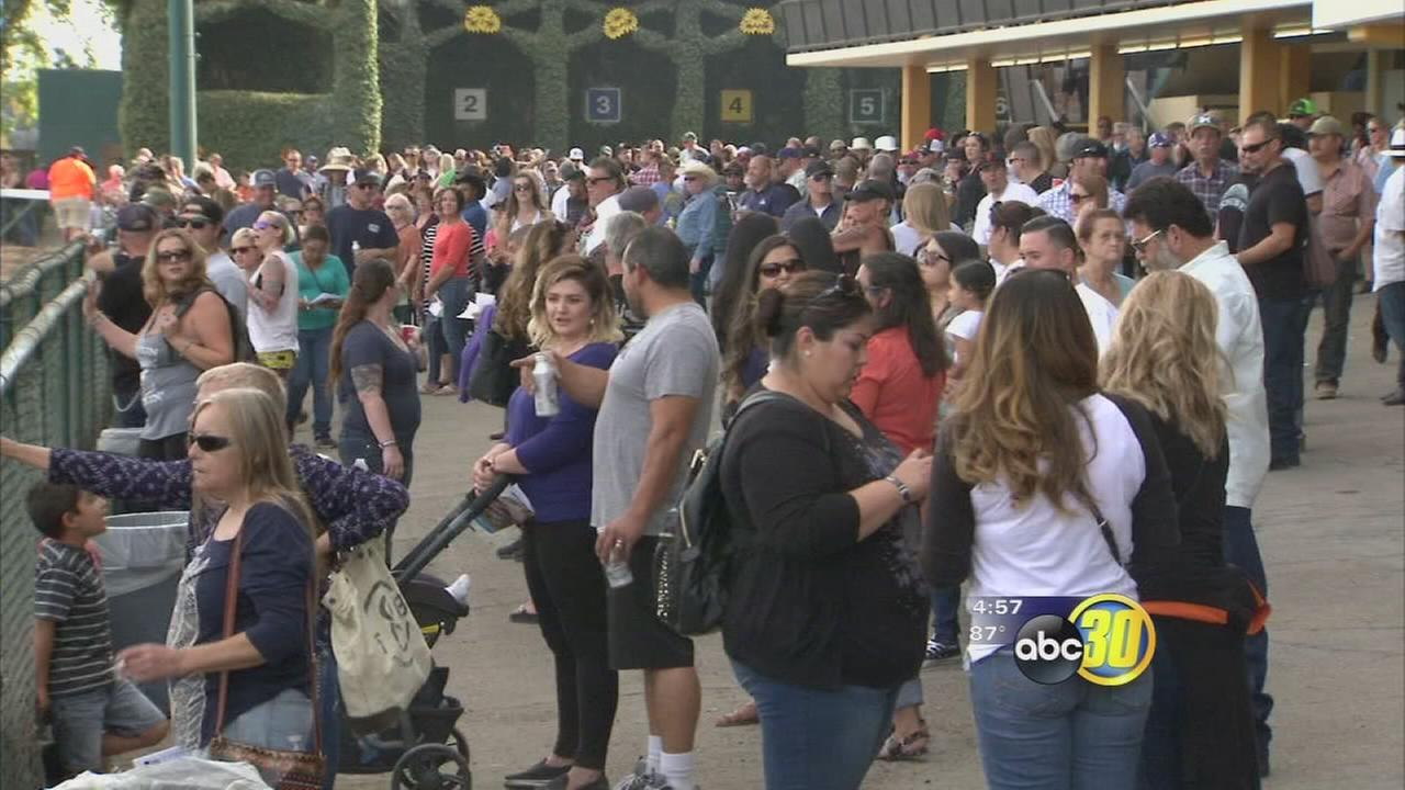 Big Fresno Fair means big business for entire area