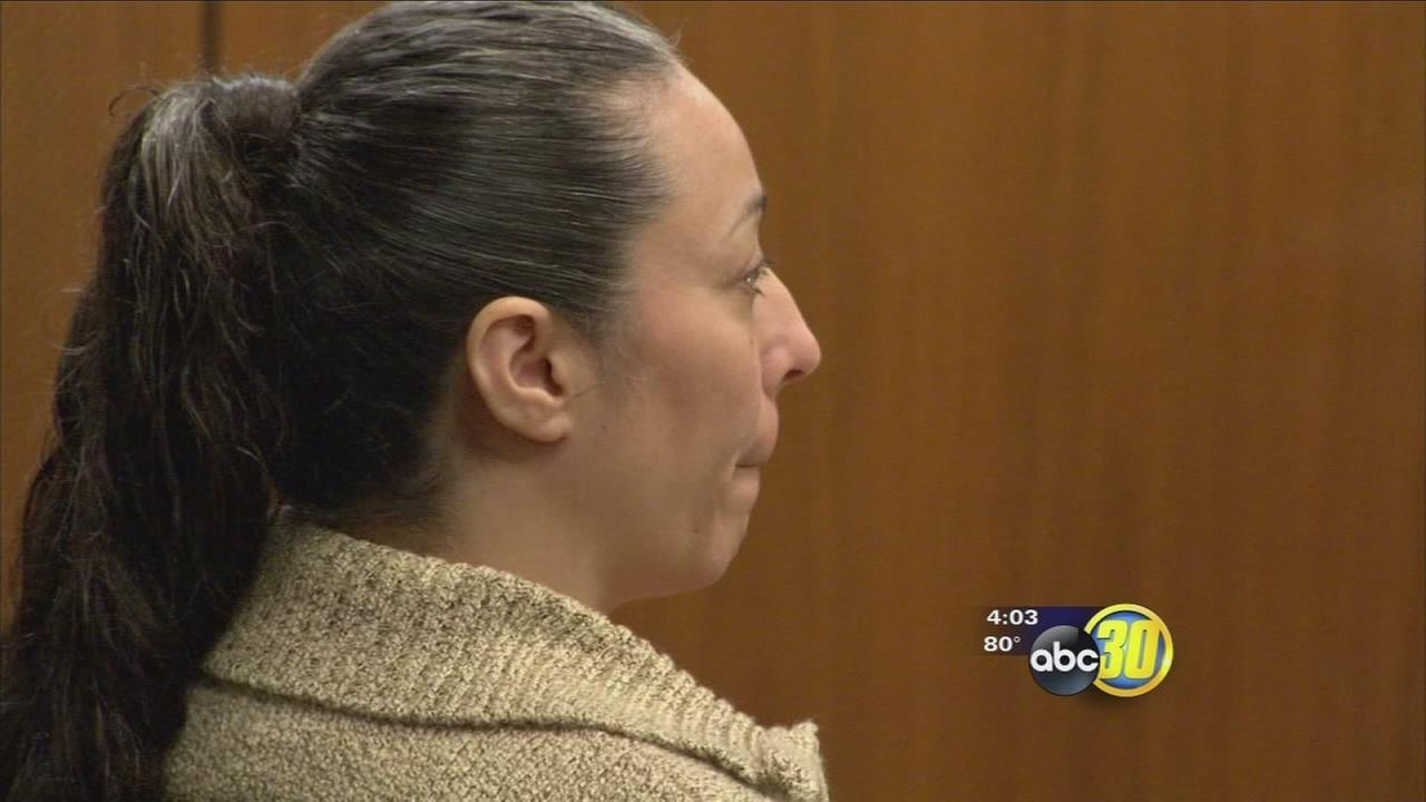 Getaway driver in Kerman pot robbery found guilty of murder