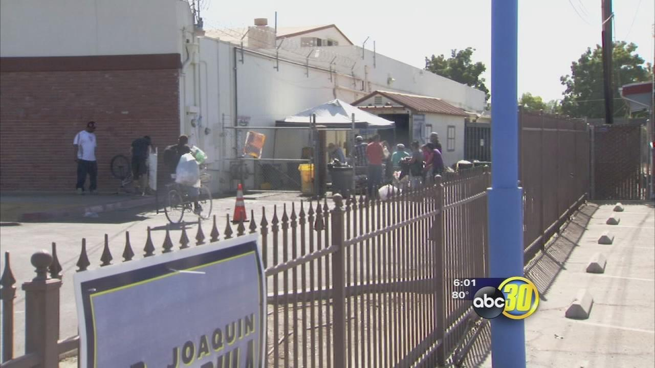 Fresno recycling center being forced issue checks to workers for back pay