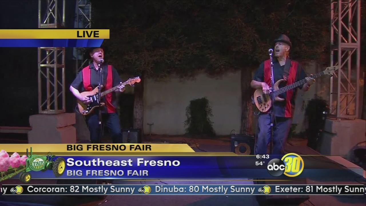 fresno fair Become a big fair fan sign up search calendar of events.
