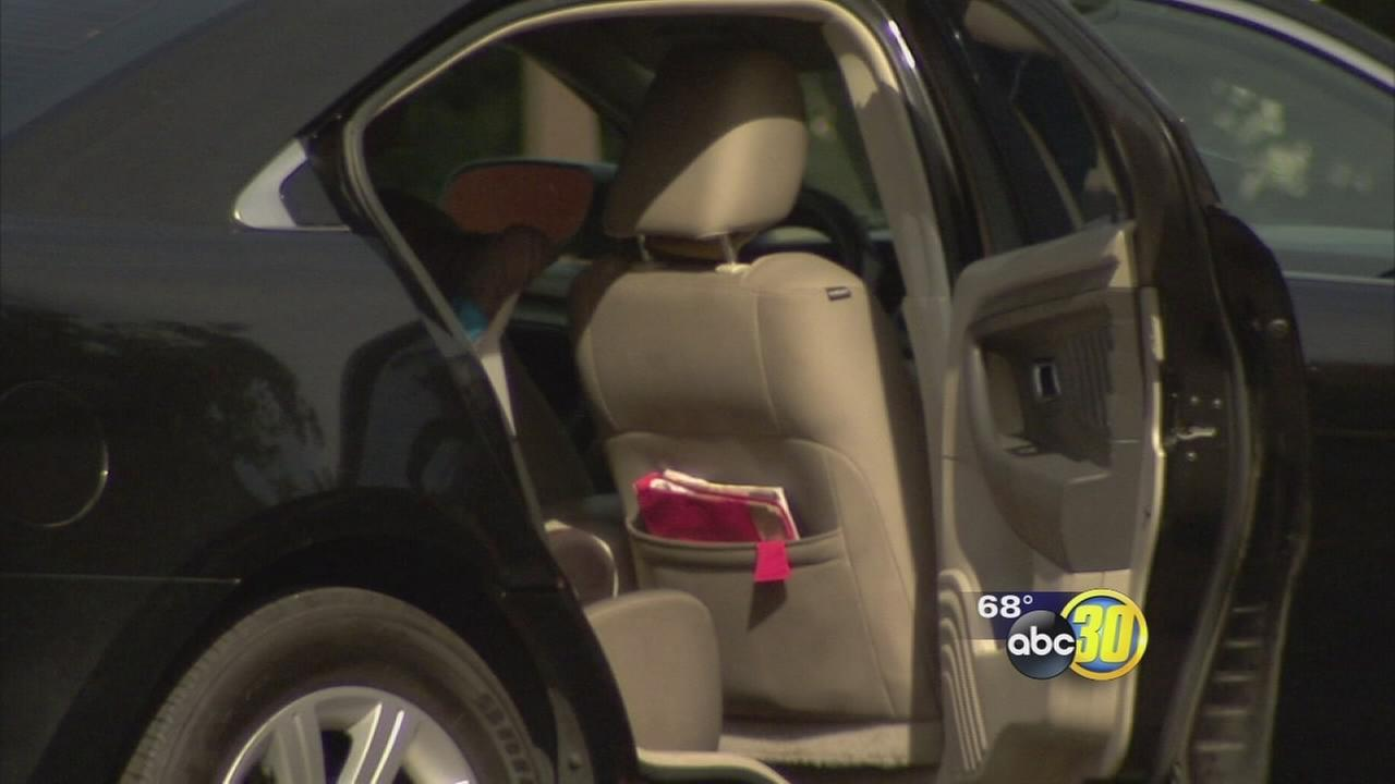 After death of Fresno baby medical experts remind adults to ACT if you see a child left in a car