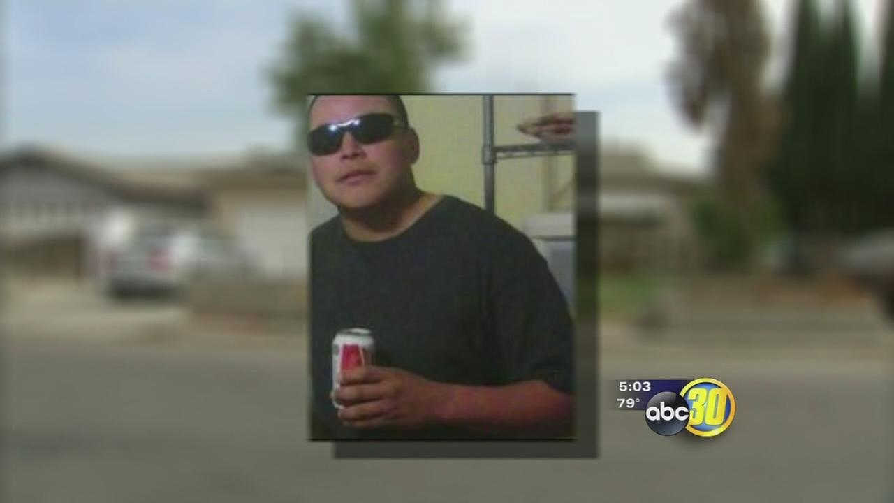 Neighbors react after Tulare County double shooting and standoff