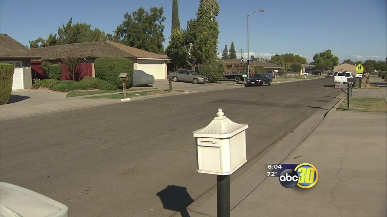 Fresno mayor announces neighborhoods chosen for revitalization plan