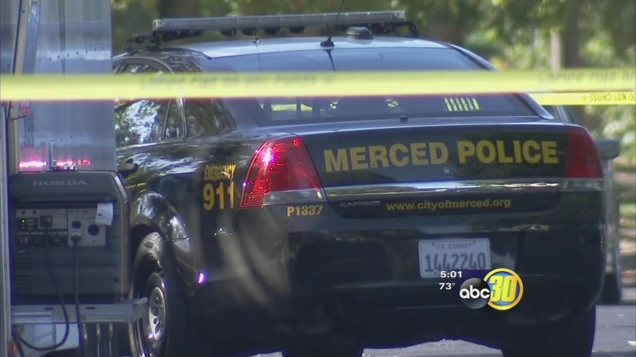 2 women shot in Merced, suspect arrested