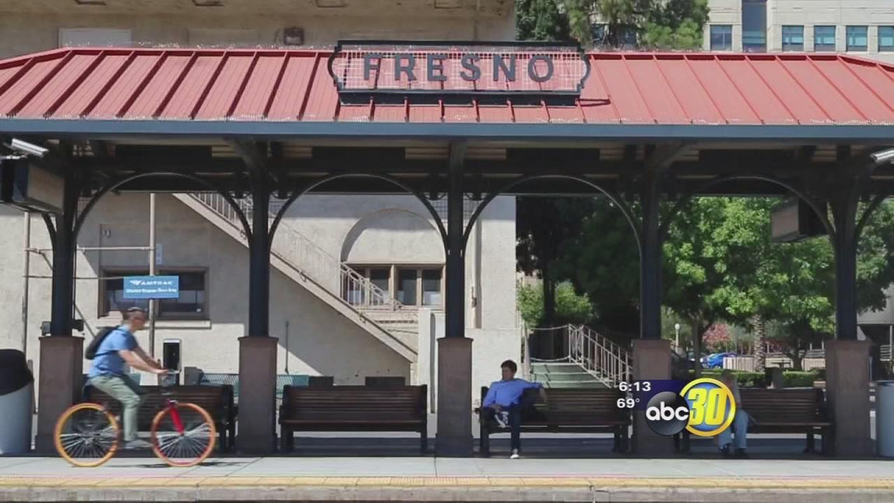 City of Fresno using a new viral video to promote the benefits of living in Fresno