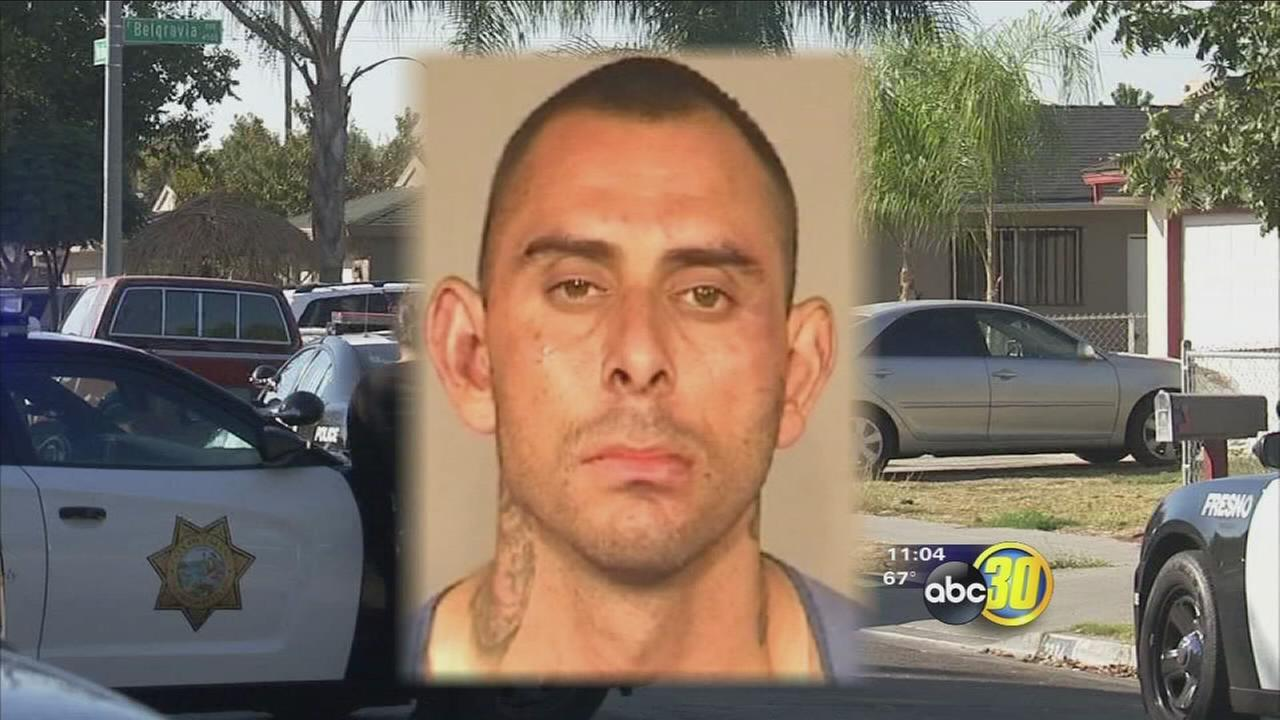 Fresno man accused of shooting his pregnant wife pleads non guilty