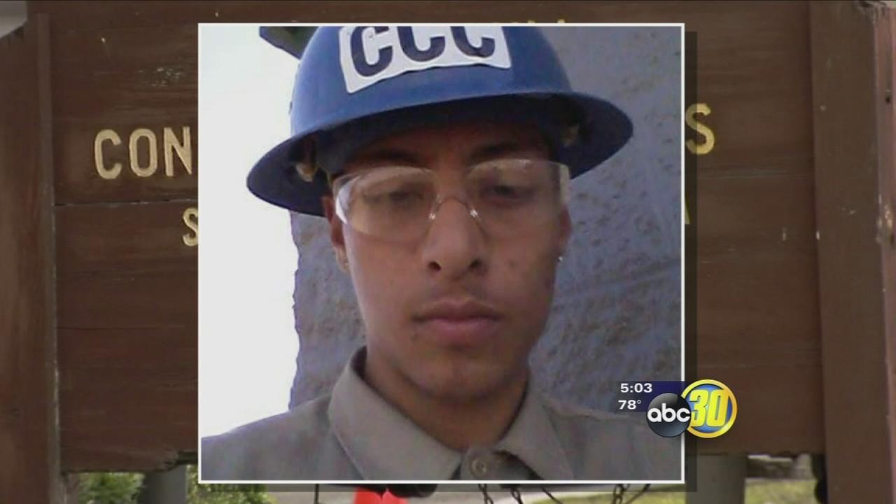 Valley family looking to Governor Jerry Brown for answers after deadly van crash