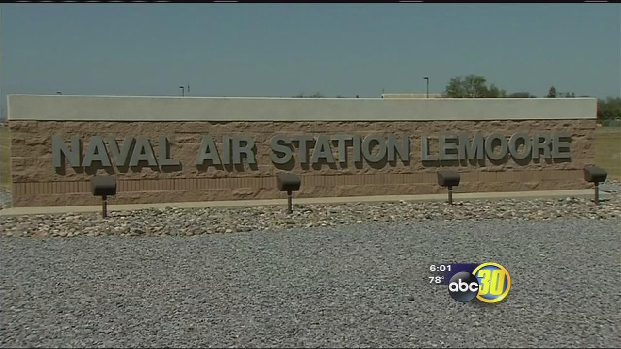 New Navy documents reveal communication breakdown between NAS Lemoore and CHP during deadly incident