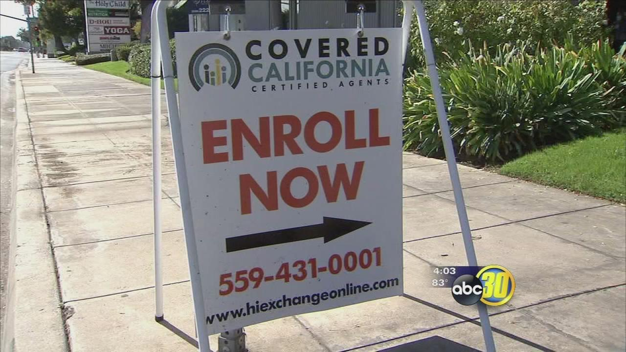 Valley residents using Covered California insurance will soon have to pay more
