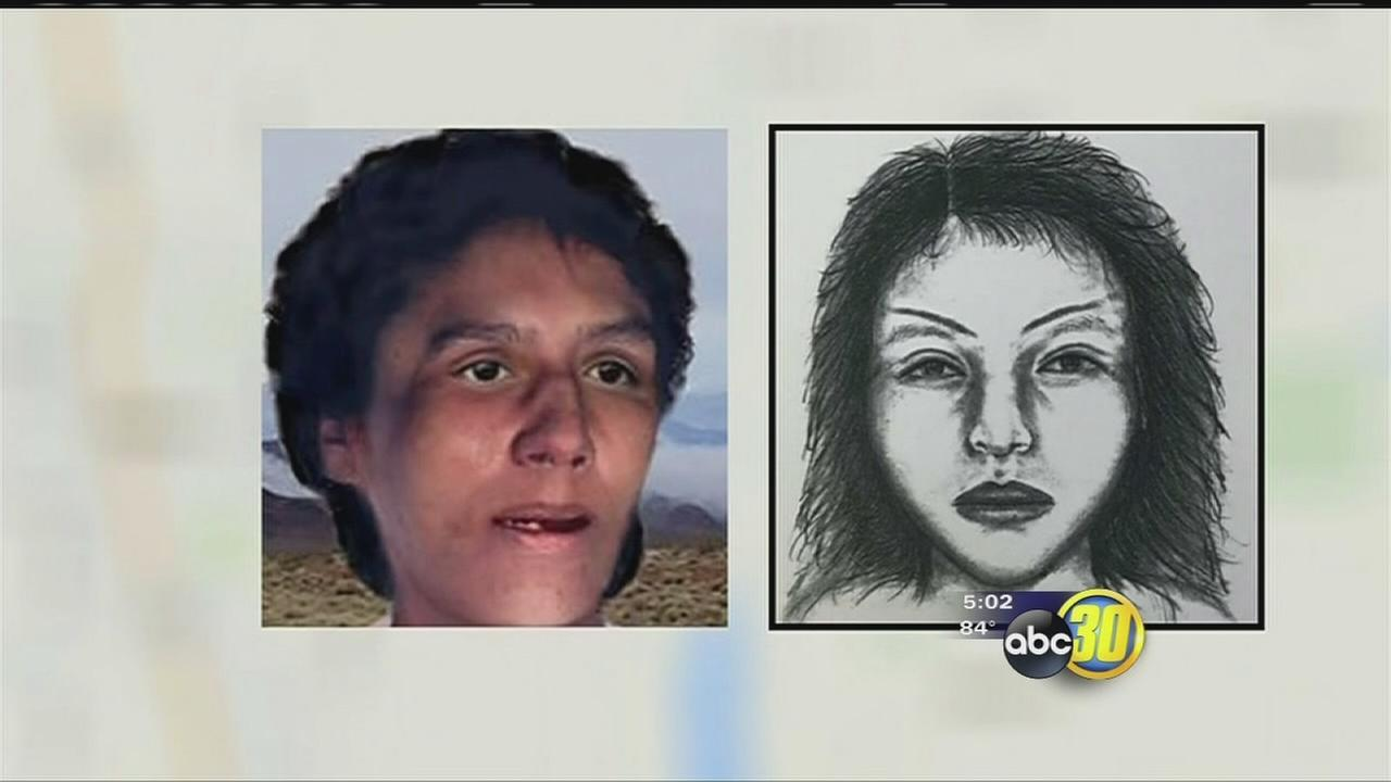 Tulare County sheriffs Cold Case Unit tasked to work on two out of county  cases that have a twist