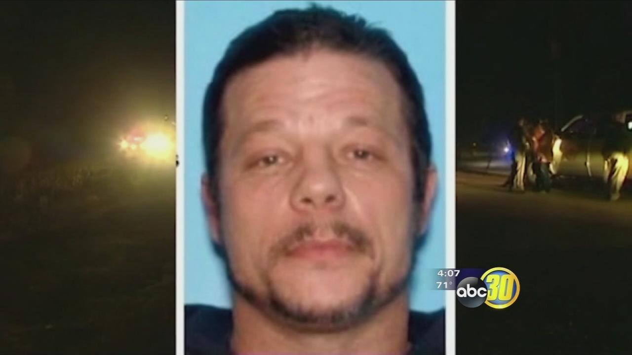 Nationwide manhunt for man who shot 6 people continues