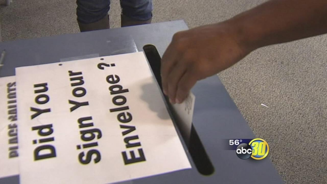 Madera County DA bolstering security for election day