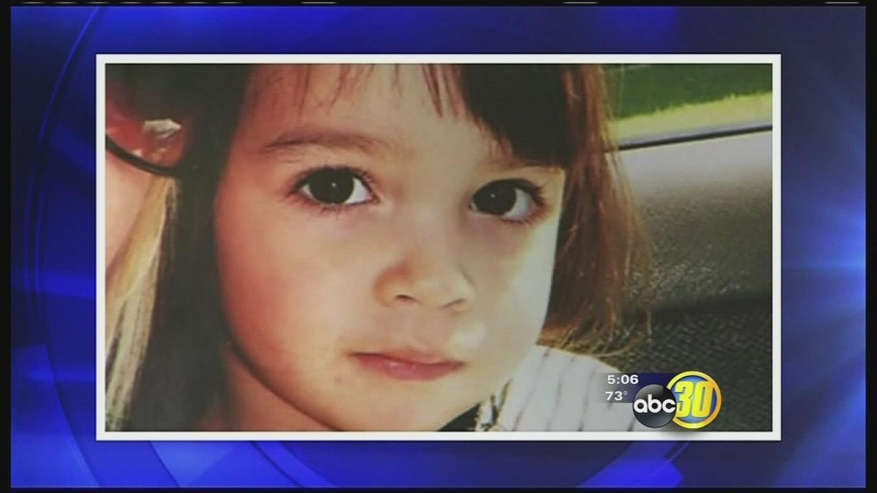 Doctor testifies in trial of South Valley man accused of raping and killing girlfriends 3-year-old daughter