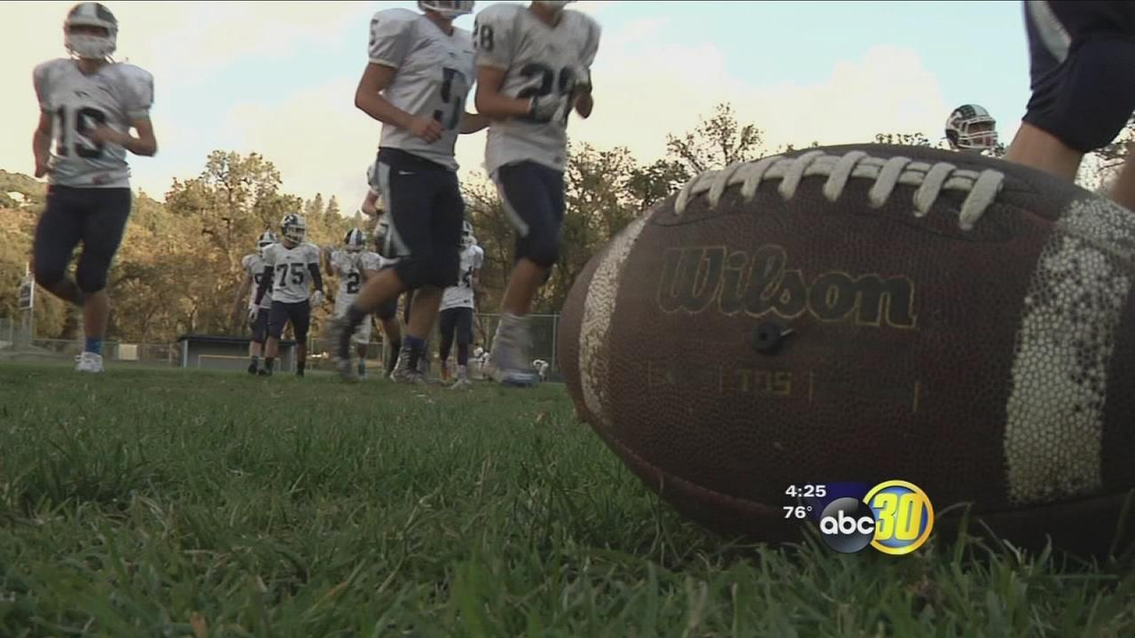 Good Sports: Yosemite Football