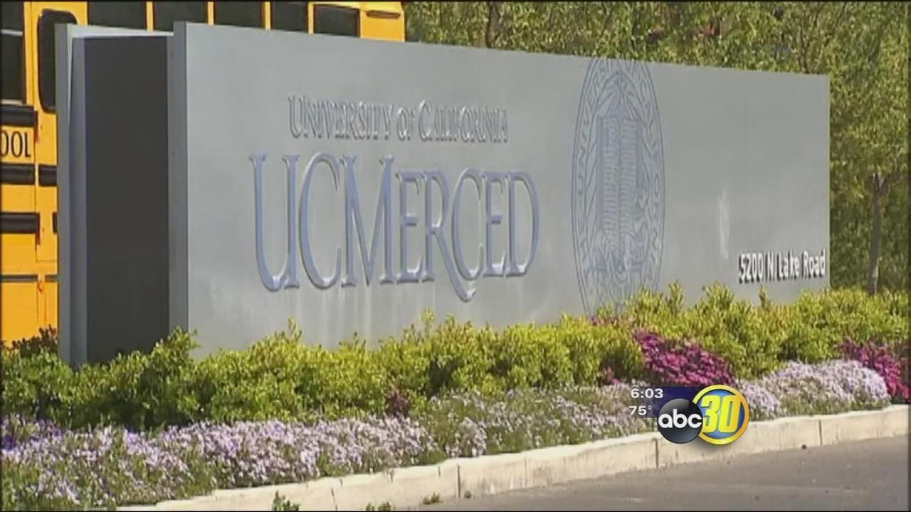 UC Merced still healing one year after stabbing rocked campus
