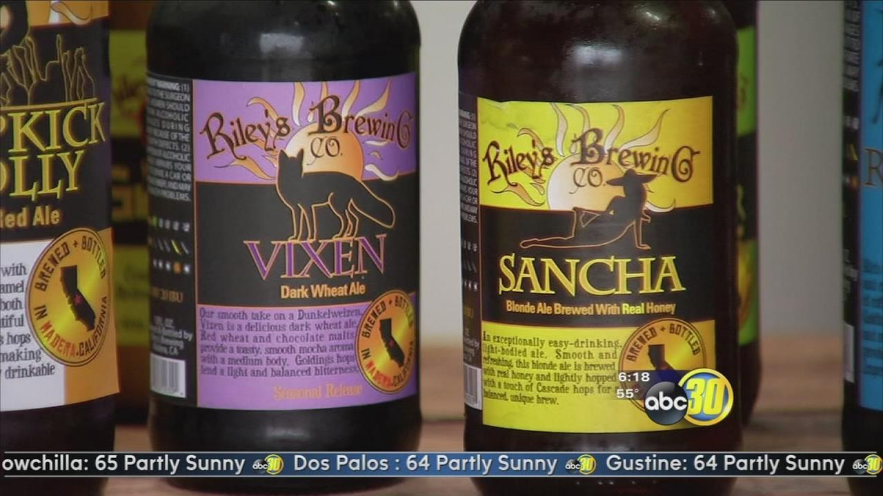 Made in the Valley: Rileys Brewing Company