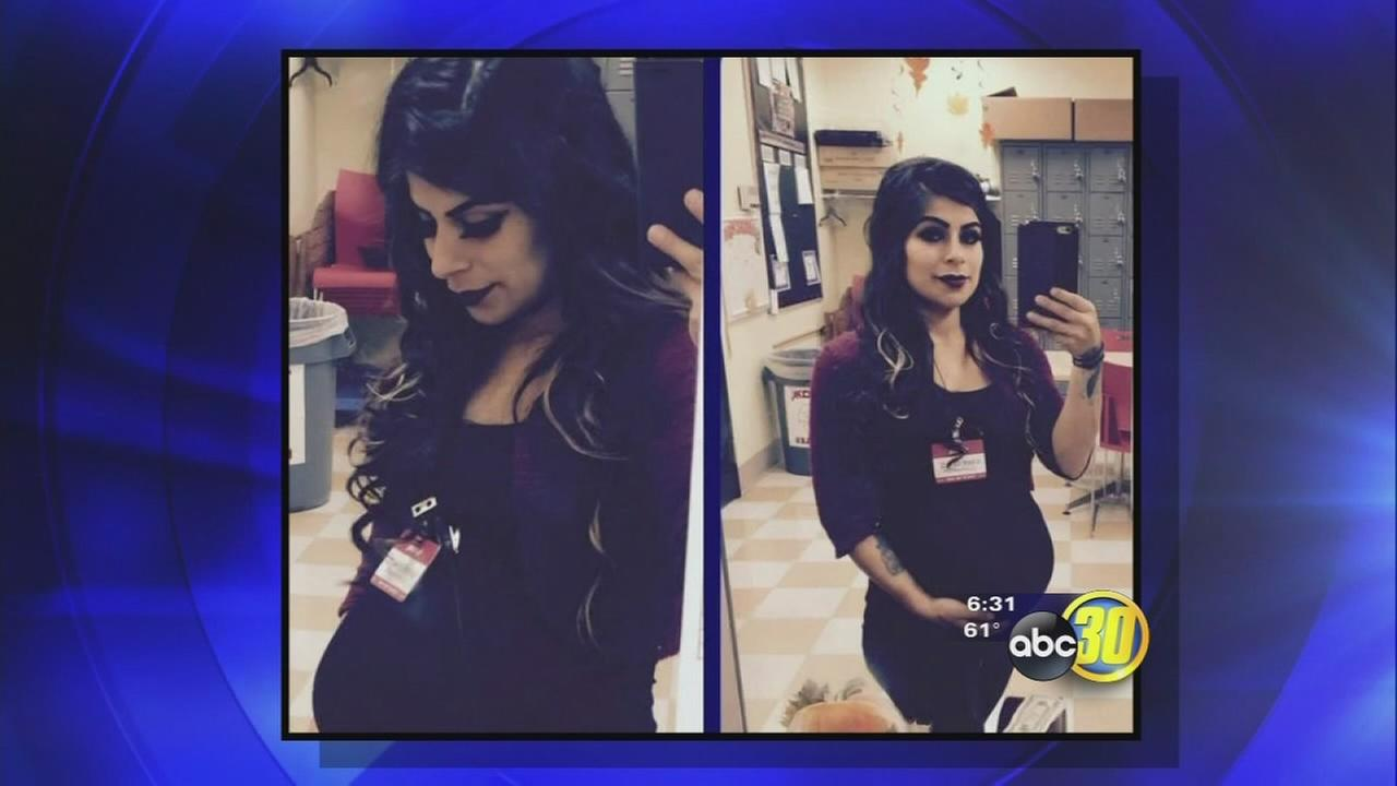 Pregnant woman shot and killed, baby delivered by emergency C-section in Visalia