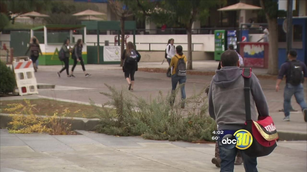CSU chancellor announces he will not help federal government deport any undocumented students