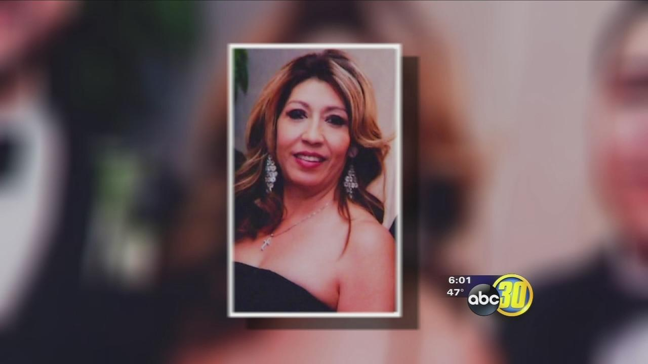Family of Fresno woman found stabbed to death speaking out