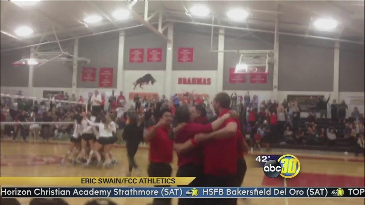 Sports Report: December 4, 2016