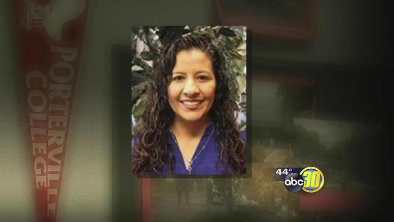 Porterville College mourns loss of counselor who died in crash