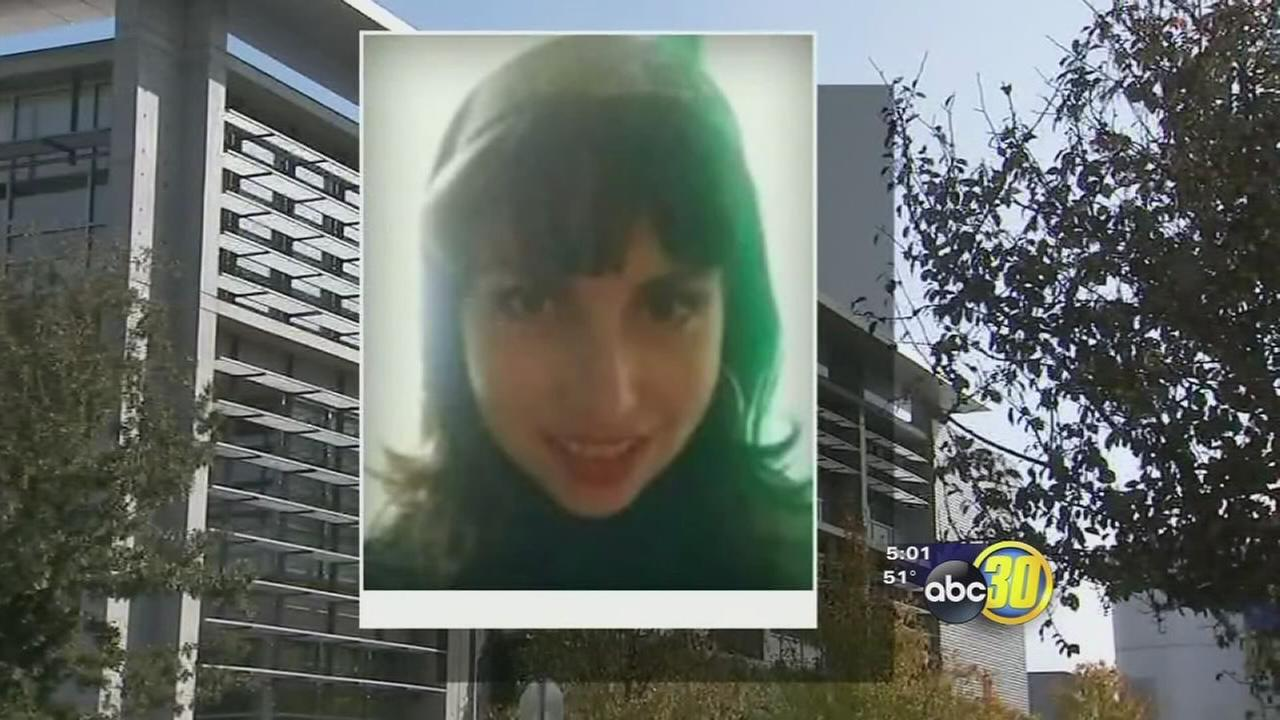 Graduate student from UC Merced still missing after deadly Oakland fire