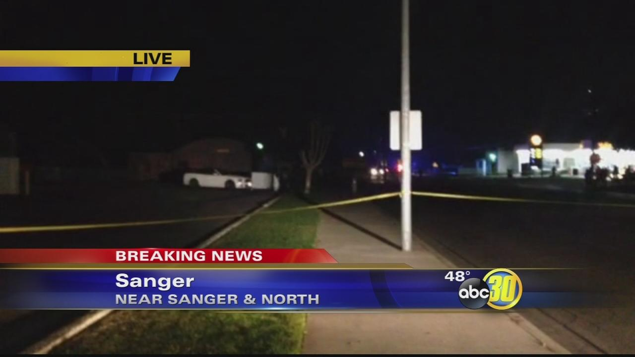 Police investigating shooting that leaves one dead in Sanger