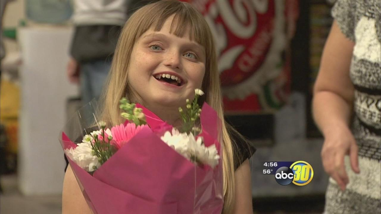 A Day for Felicity organized to help support local girl who needs kidney
