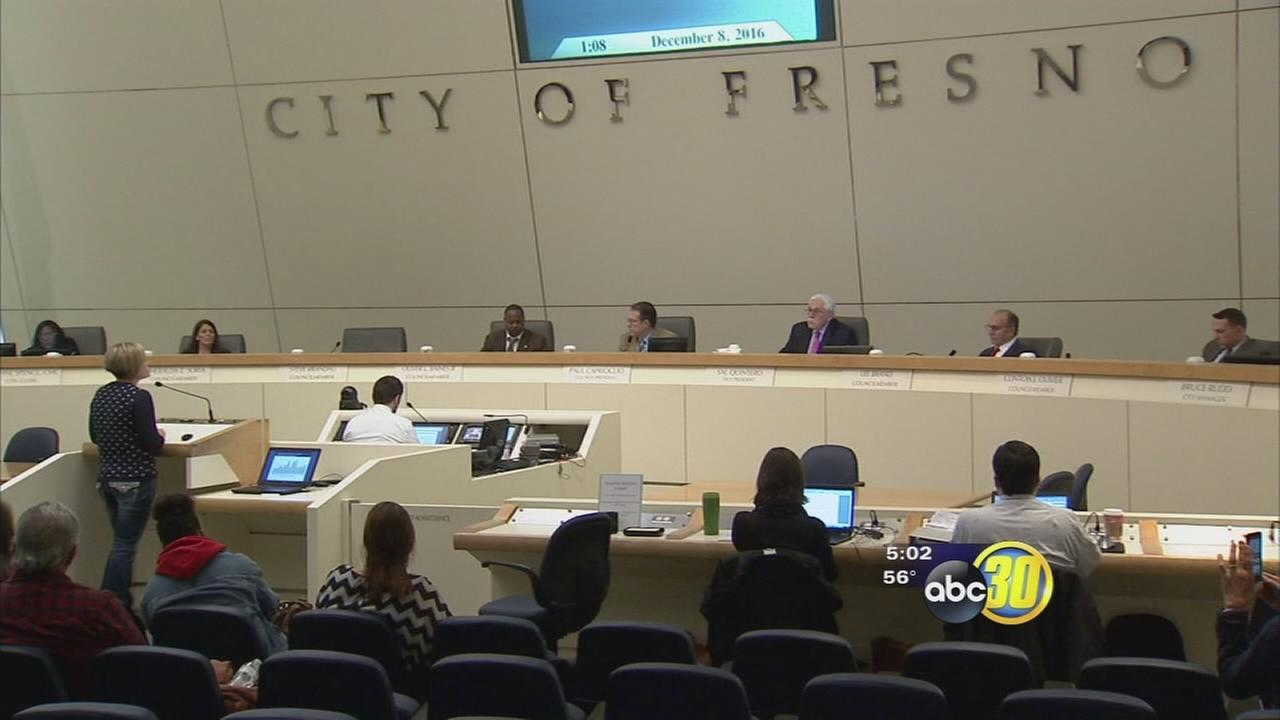 Fresno City Council votes to postpone the mayors slumlord proposal