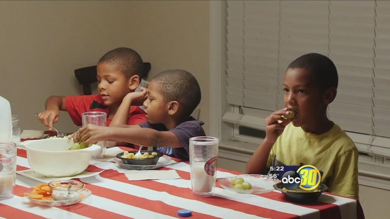 New trend aimed at nudging up kids nutrient intake