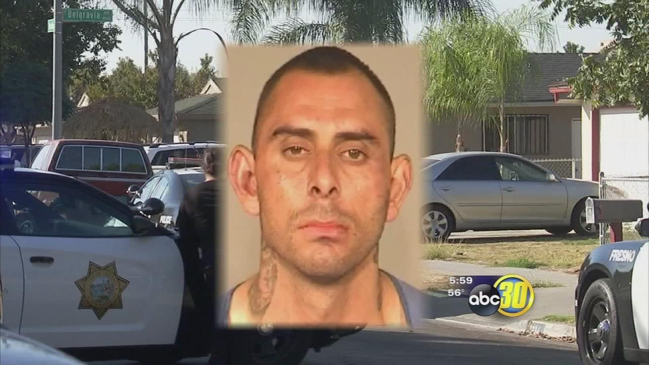 Fresno County Sheriffs Office reports inmate dies after hanging self in jail cell